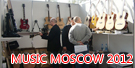MUSIC MOSCOW 2012